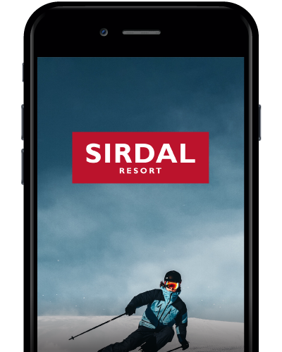 Sirdal Resort