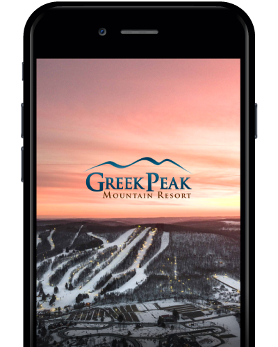 Greek Peak